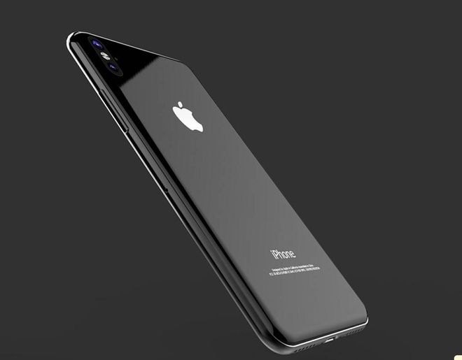 Ban dung iPhone 8 de tro thanh su that nhat hinh anh 5