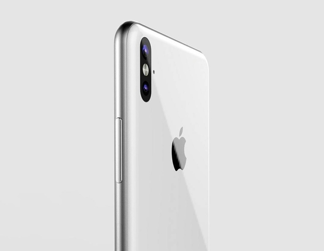 Ban dung iPhone 8 de tro thanh su that nhat hinh anh 2