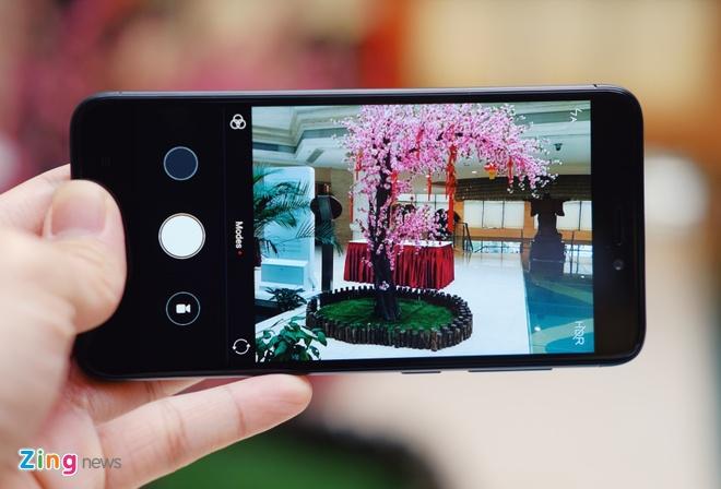Mo hop Xiaomi Redmi 4X pin 4.100 mAh gia 3,99 trieu vua ban o VN hinh anh 10