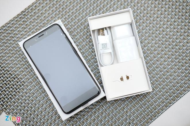 Mo hop Xiaomi Redmi 4X pin 4.100 mAh gia 3,99 trieu vua ban o VN hinh anh 2