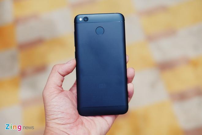 Mo hop Xiaomi Redmi 4X pin 4.100 mAh gia 3,99 trieu vua ban o VN hinh anh 4