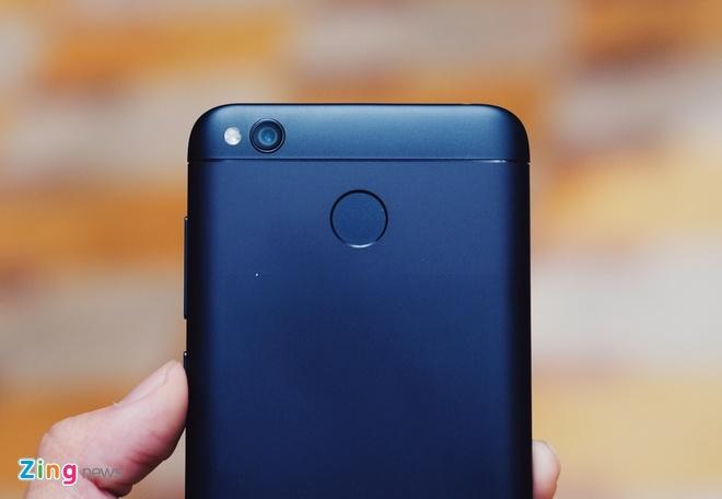 Mo hop Xiaomi Redmi 4X pin 4.100 mAh gia 3,99 trieu vua ban o VN hinh anh 5