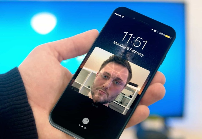 Voi iPhone 8, Apple tu xe nat nguyen tac cua chinh minh hinh anh