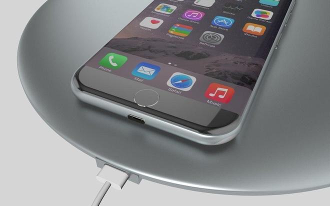 Am muu moi cua Apple an chua trong iPhone 7S hinh anh