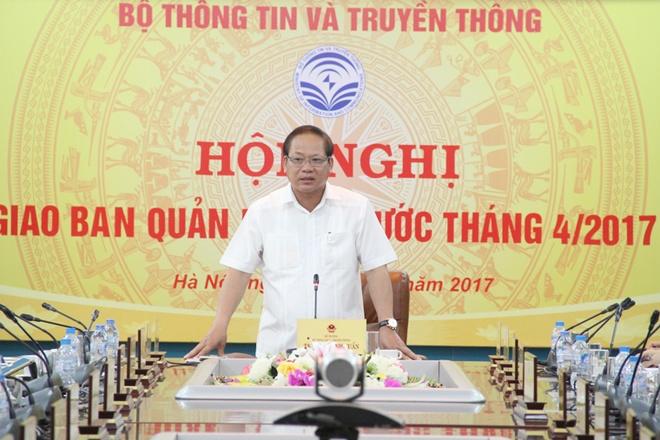 Viet Nam khong cam phat ngon hay neu chinh kien tren mang xa hoi hinh anh 1