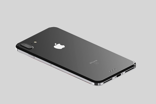 Thiet ke iPhone X vuong lay cam hung tu iPhone 4S hinh anh 3