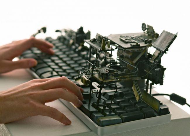 Dan PC doc dao phong cach quan doi cua blogger Nhat Ban hinh anh 6