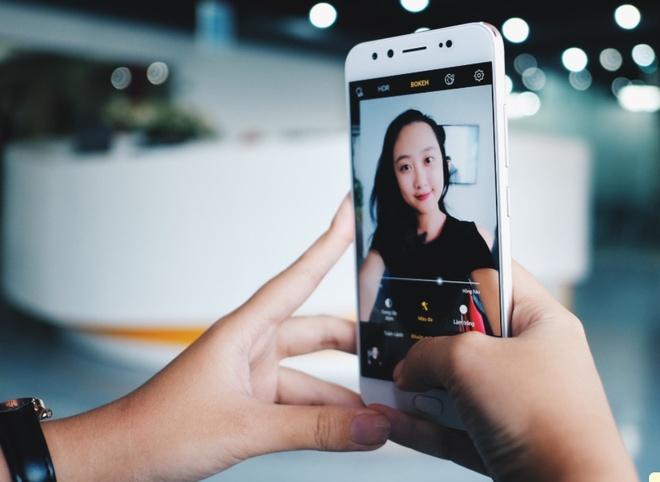 10 smartphone doi thu tam 10 trieu cua Galaxy Note 7R khi ve VN hinh anh