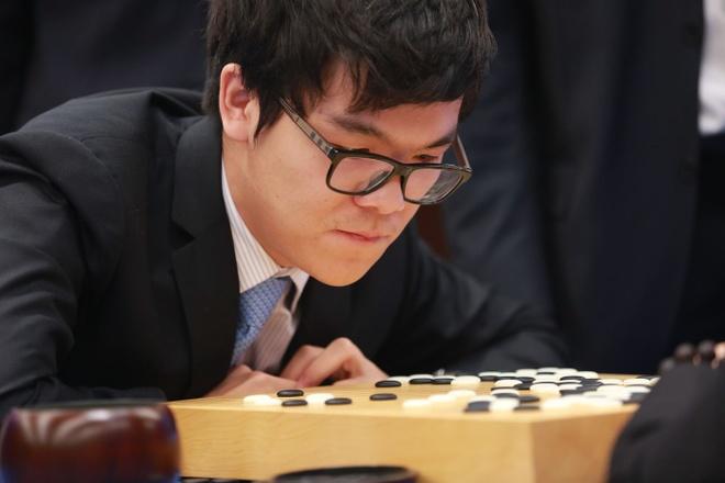 Nha vo dich co vay the gioi thua tran thu hai truoc AlphaGo hinh anh