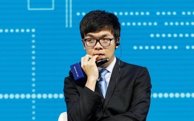Thang nha vo dich co vay lan 3, AlphaGo chinh thuc giai nghe hinh anh