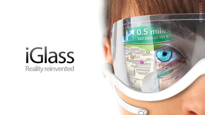 Tin vui ve iPhone 8 va kinh iGlass cua Apple hinh anh 3
