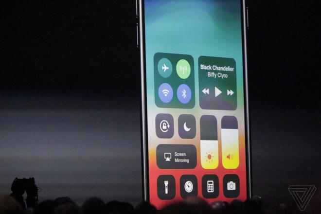 iOS 11 ra mat anh 1