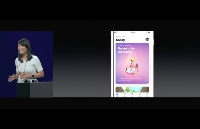 iOS 11 ra mat anh 2