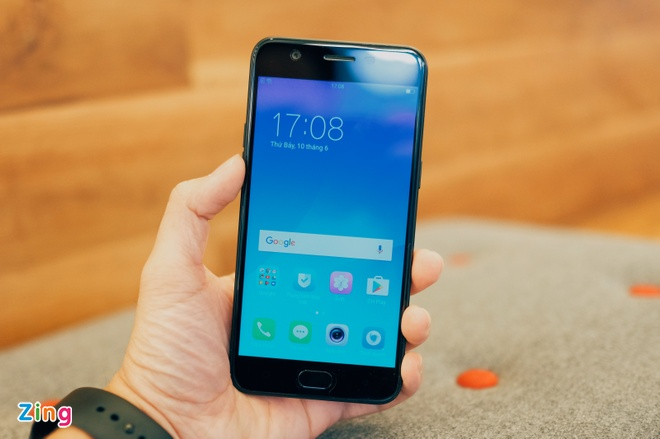 Mo hop Oppo F3 Lite A57 anh 3