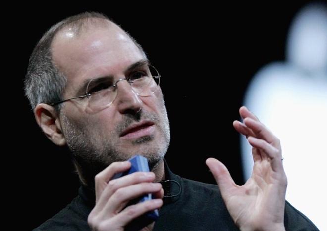3 chieu thuyet trinh ban nen hoc tu Steve Jobs hinh anh