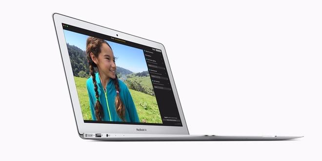 Nhung thu ban tuyet doi khong nen mua tu Apple luc nay hinh anh 1 MacBook Air