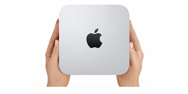 Nhung thu ban tuyet doi khong nen mua tu Apple luc nay hinh anh 2 Mac Mini