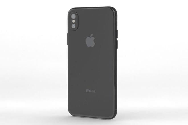 Forbes: Day la thiet ke cua iPhone 8 hinh anh