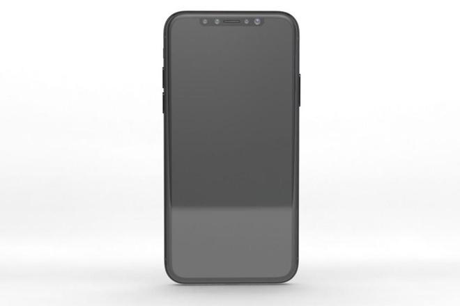 Forbes: Day la thiet ke cua iPhone 8 hinh anh 2