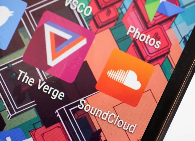 SoundCloud se duoc 'nhan ban' de sao luu bai hat hinh anh