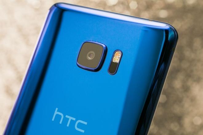 Dien thoai Sony, HTC mat gia manh nhat nua dau 2017 hinh anh