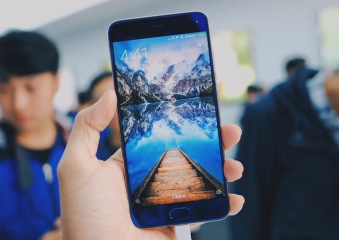 Xiaomi ra mat Mi 6 va Mi Max 2 tai Viet Nam hinh anh