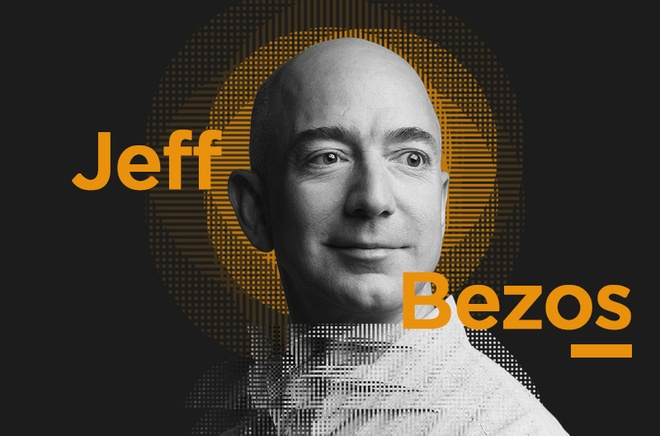 Jeff Bezos: Vi vua cong nghe cua tuong lai hinh anh