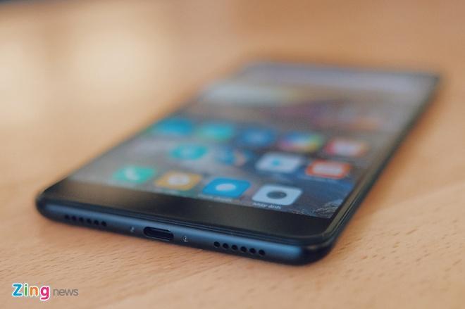 Mo hop Xiaomi Mi Max 2 pin 5.300 mAh vua ra mat hinh anh 5