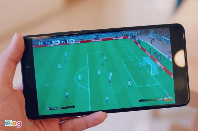Mo hop Xiaomi Mi Max 2 pin 5.300 mAh vua ra mat hinh anh 9
