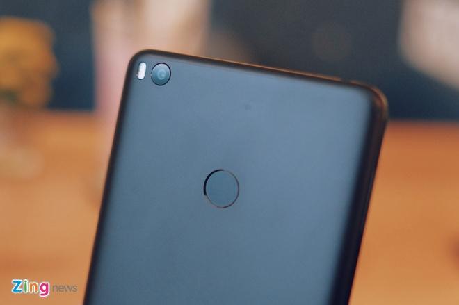 Mo hop Xiaomi Mi Max 2 pin 5.300 mAh vua ra mat hinh anh 7