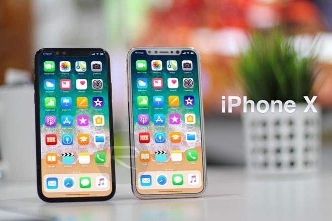 Ngoai iPhone X, su kien sap toi cua Apple con gi khac? hinh anh