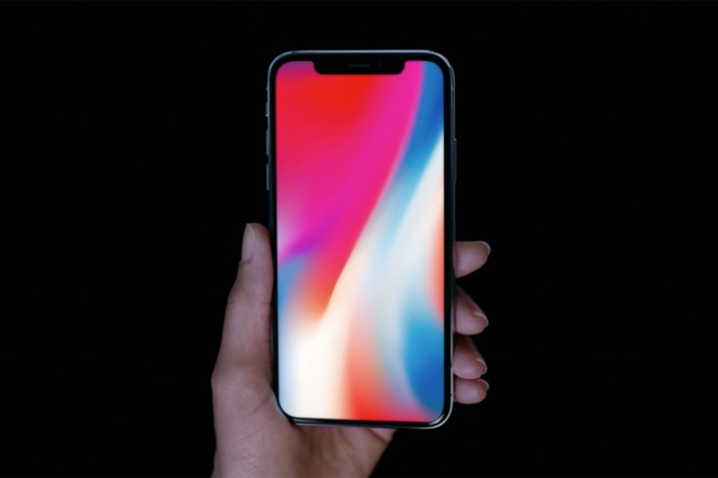 Cach doc dung ten iPhone X hinh anh