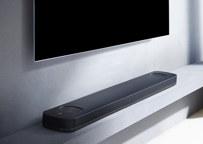 LG da tao ra chiec TV dan len tuong anh 3