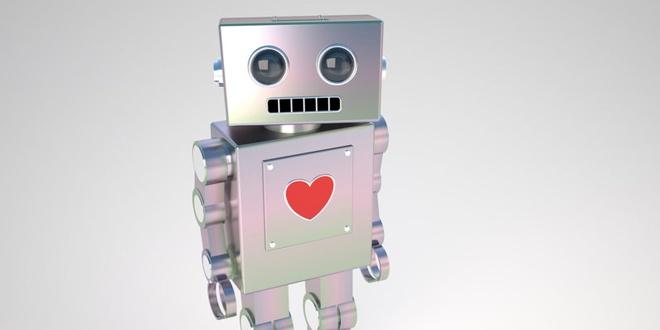 Robot co the doan ngay ban chia tay nguoi yeu hinh anh 1