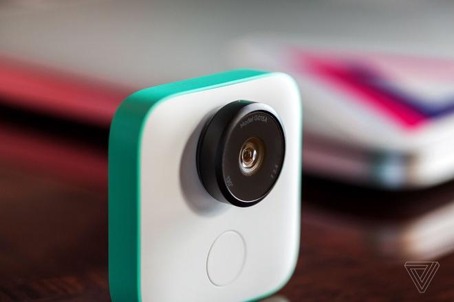 Quen selfie di, day la chiec camera thu vi nhat tu Google hinh anh 4