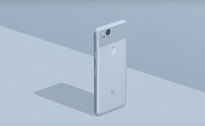 Video gioi thieu Google Pixel 2 XL hinh anh