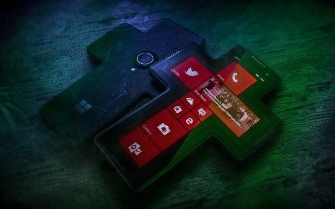 Sep Microsoft thua nhan Windows Phone da chet hinh anh