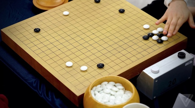 AlphaGo Zero là AI chơi cờ vây giỏi nhất, nhưng nó sẽ được áp dụng vào  nghiên cứu khoa học. Ảnh: The Verge.