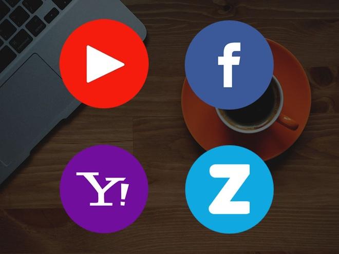 20 nam Internet VN: Yahoo va nhung dich vu truoc thoi Facebook, Zalo hinh anh