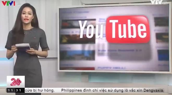 VTV: YouTube doi mat nguy co bi cat quang cao quy mo lon hinh anh