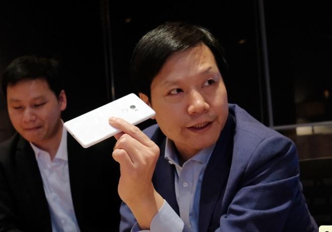 Xiaomi toan tinh gi khi ra mat smartphone gia 1,7 trieu tai VN? hinh anh
