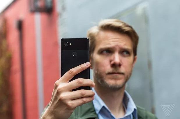 Android Oreo chon Wi-Fi manh anh 1
