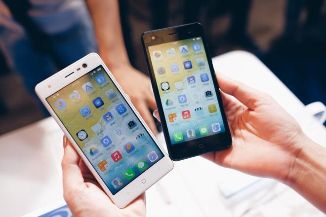 Asanzo ra smartphone gia re S2 va S3 tai VN, gia tu 1,9 trieu dong hinh anh 11