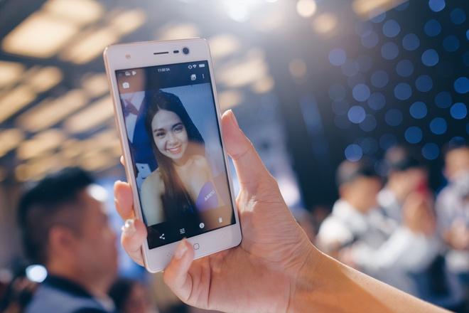 Asanzo ra smartphone gia re S2 va S3 tai VN, gia tu 1,9 trieu dong hinh anh 8