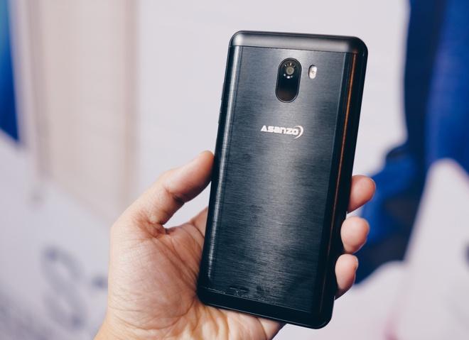 Asanzo ra smartphone gia re S2 va S3 tai VN, gia tu 1,9 trieu dong hinh anh 3