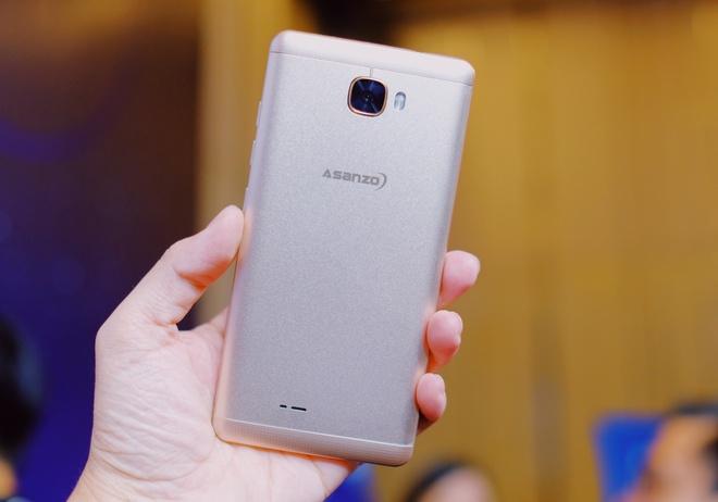 Asanzo ra smartphone gia re S2 va S3 tai VN, gia tu 1,9 trieu dong hinh anh 6