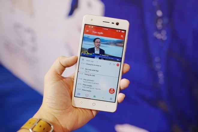 Asanzo ra smartphone gia re S2 va S3 tai VN, gia tu 1,9 trieu dong hinh anh 9