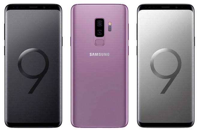 Samsung Galaxy S: Tu zero den hero hinh anh