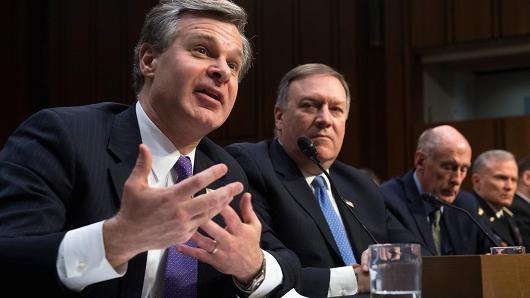 Sep FBI, CIA va NSA: 'Dung dung thu gi cua Huawei' hinh anh