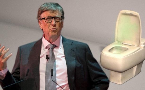 Chuyen ve dong ho 10.000 nam cua CEO Amazon va bon cau cua Bill Gates hinh anh